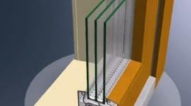 infissi triplo vetro