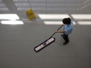 pulizia capannoni, supermercati, centri commerciali con Consorzio Activa Milano