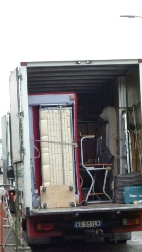 camion per mobili, furgone per traslochi, traslochi nazionali