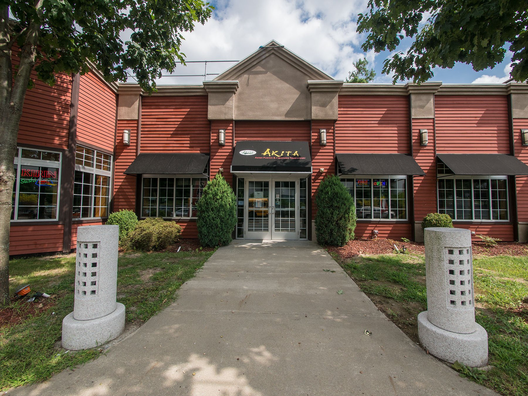 Seafood Restaurant Fairfield, CT