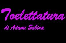 Toelettatura di Adami Sabina