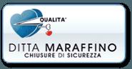 Maraffino - Chiusure di sicurezza