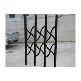 Cancello estensibile modello monica