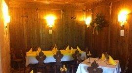 sala ristorante la stadiera