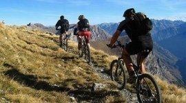 itinerari mountain bike