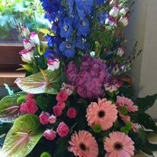 Allestimenti floreali verona