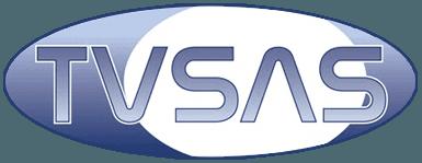 TVSAS logo
