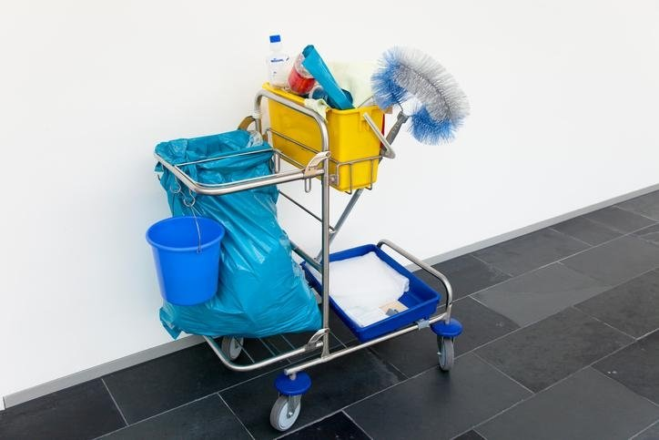 pulizia negozi, pulizia appartamenti, pulizia industrie
