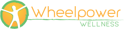 wheelpower wellness logo