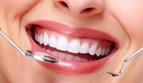 after gum problem treatment