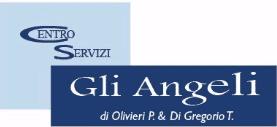 CENTRO SERVIZI GLI ANGELI - Logo