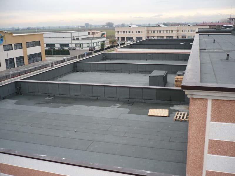terrazzi impermeabili
