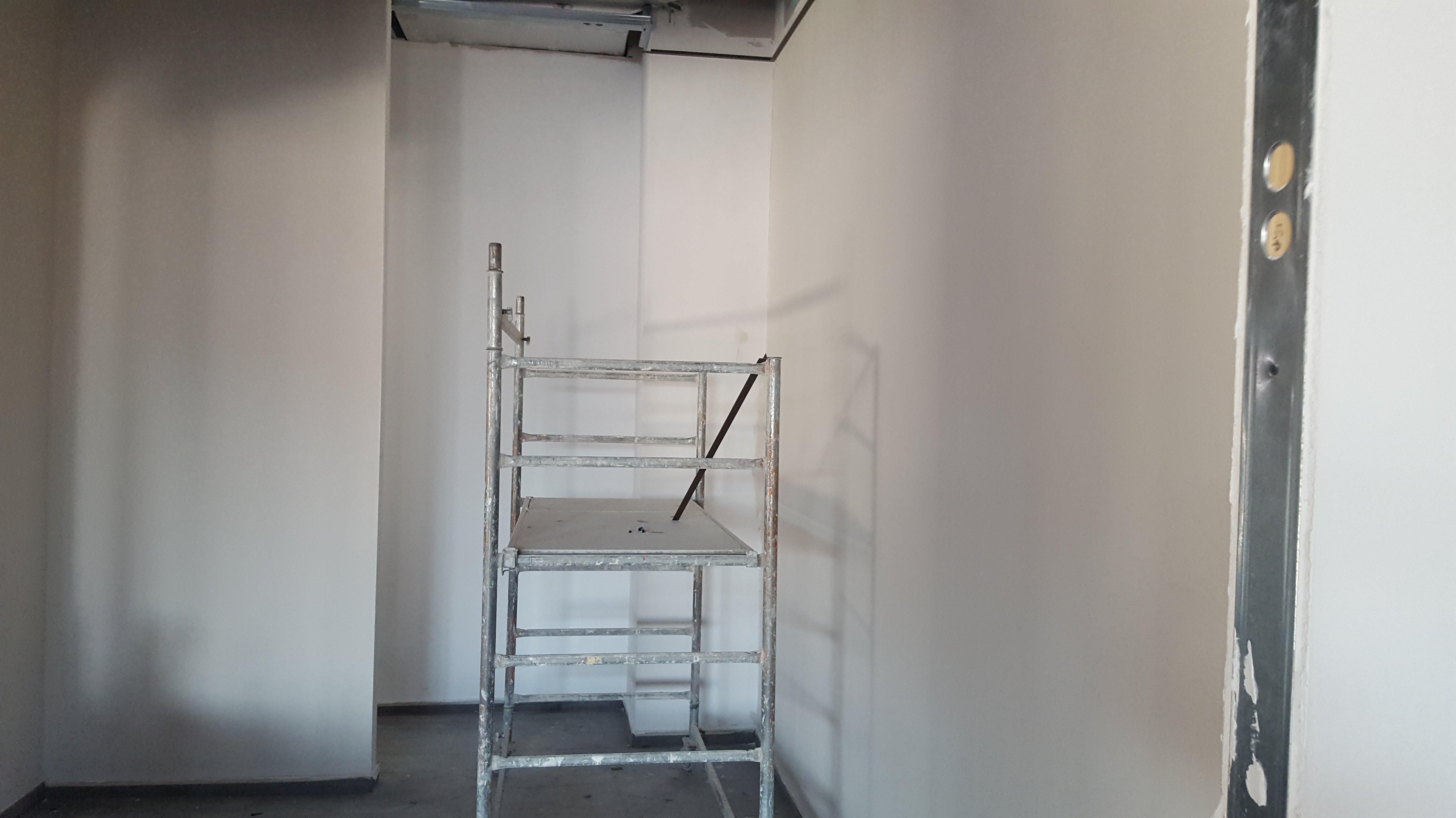 scala  in una stanza