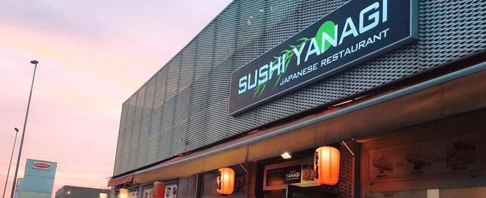 ristorante giapponese - Rovato - Brescia