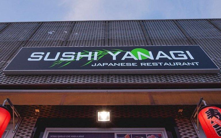Sushi Restaurant Rovato