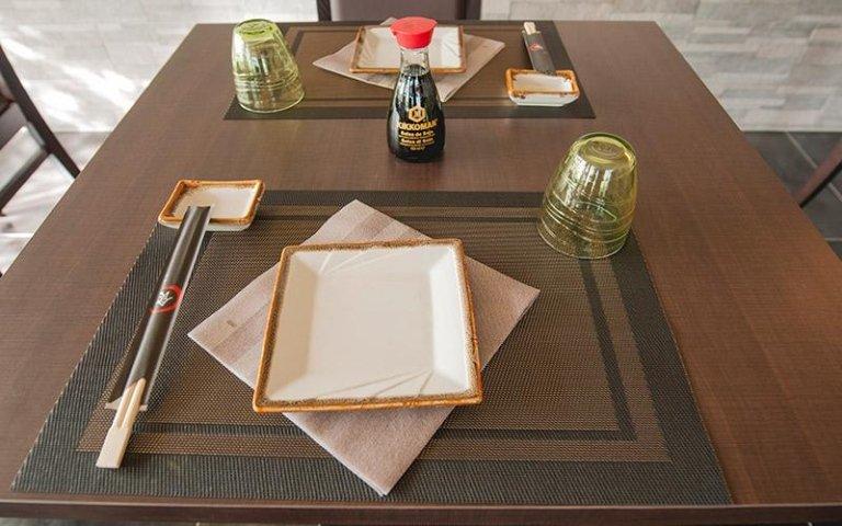 Tavoli Sushi Yanagi