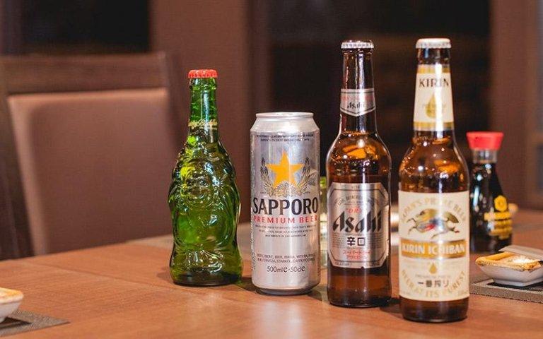 Birre giapponesi