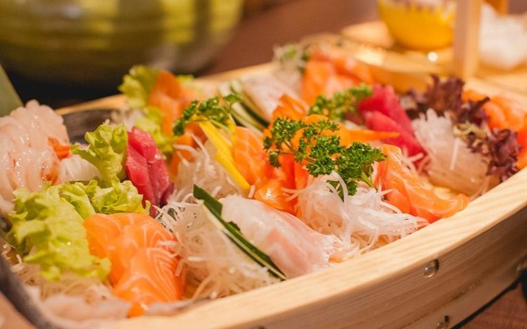 Sushi Rovato