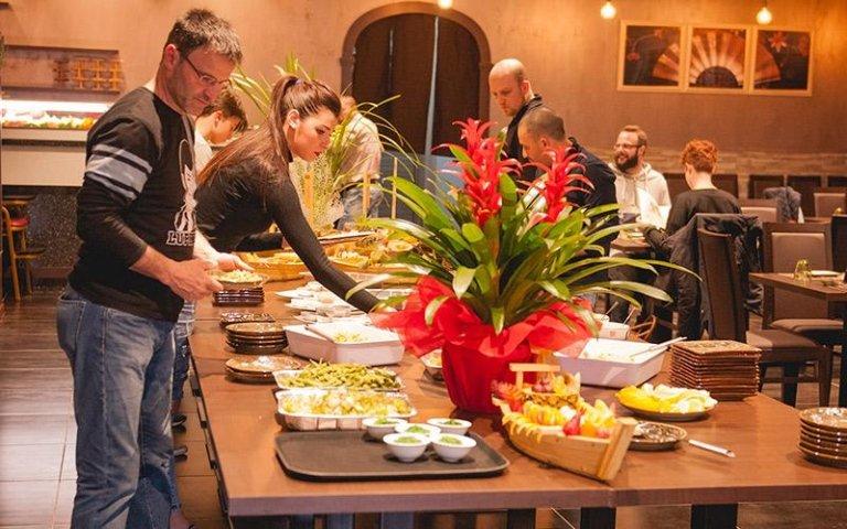 Organizzazione feste private Rovato