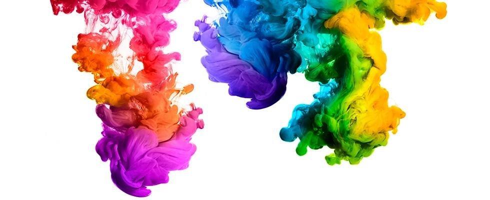 centro del colore