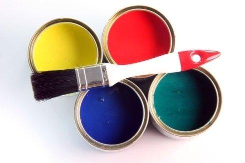 Colori per artigiani e falegnami