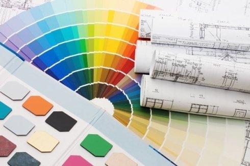 Vendita colori per imprese edili