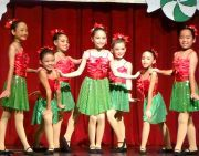 The Junior Performing Company