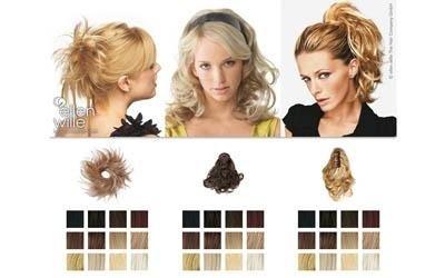 Colori code per capelli