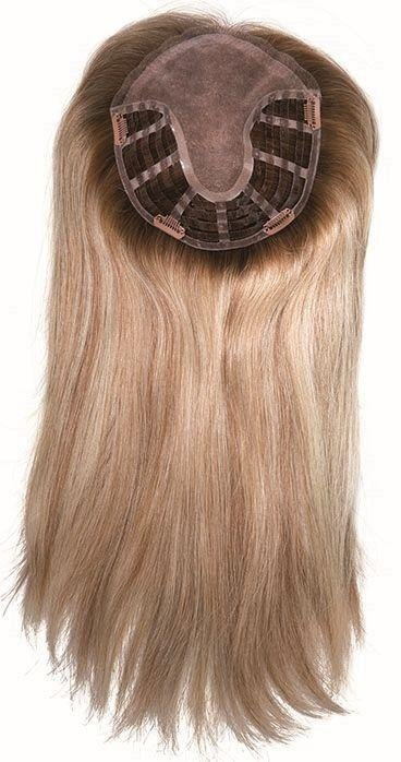 Attaccatura parrucca