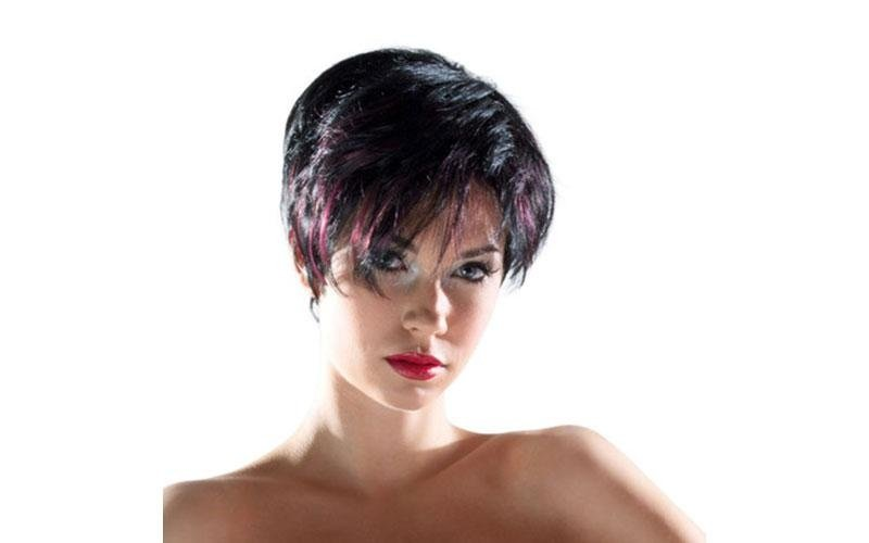 parrucca sintetica Ellen Wille