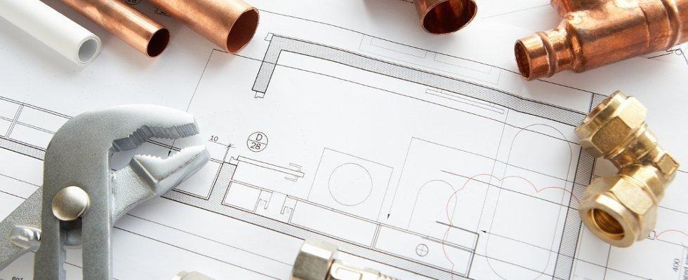 progettazione impianto di riscaldamento