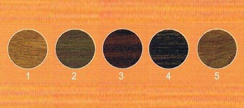 colori effetto legno