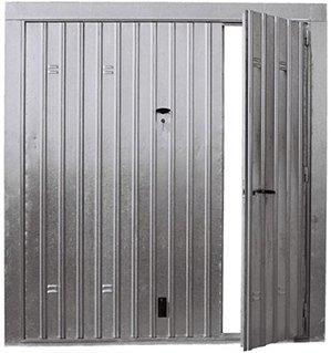 basculante con porta
