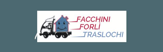 FACCHINI FORLI' TRASLOCHI snc