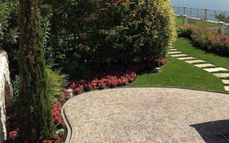 Manutenzione giardini Palazzolo Sull Oglio
