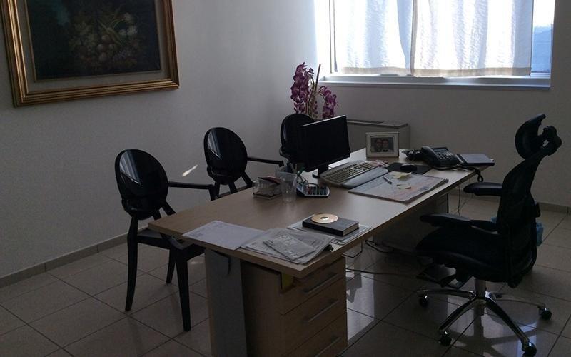 Ufficio azienda Brandani