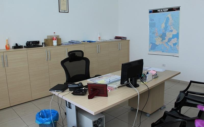 Ufficio sede Brandani