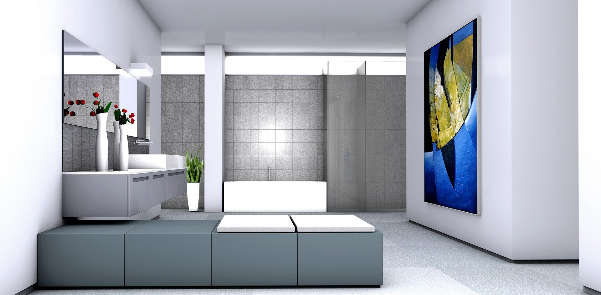 quality bathroom renovation