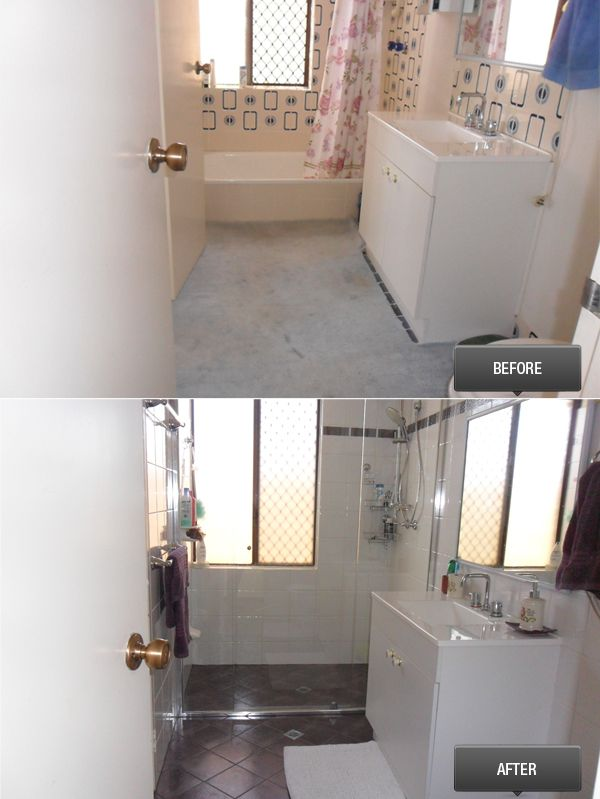Magnificent Gallery Of Complete Bathroom Renovations Perth Interior Design Ideas Pimpapslepicentreinfo