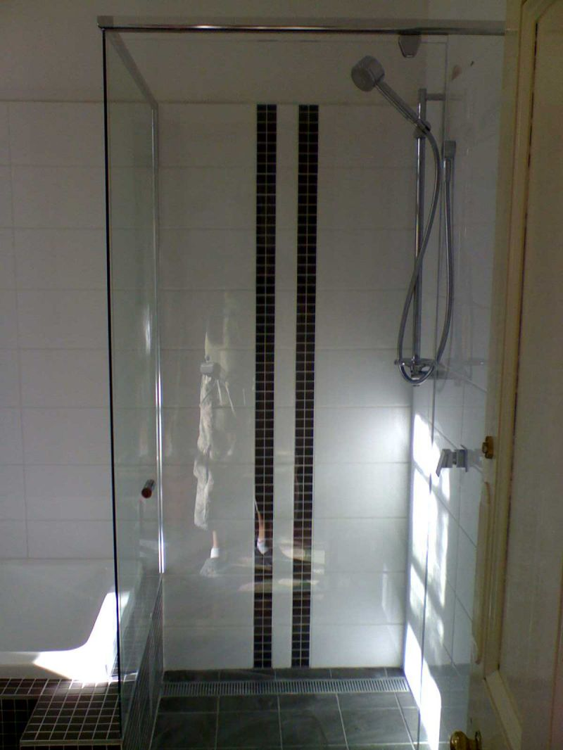 Bathrooms in perth