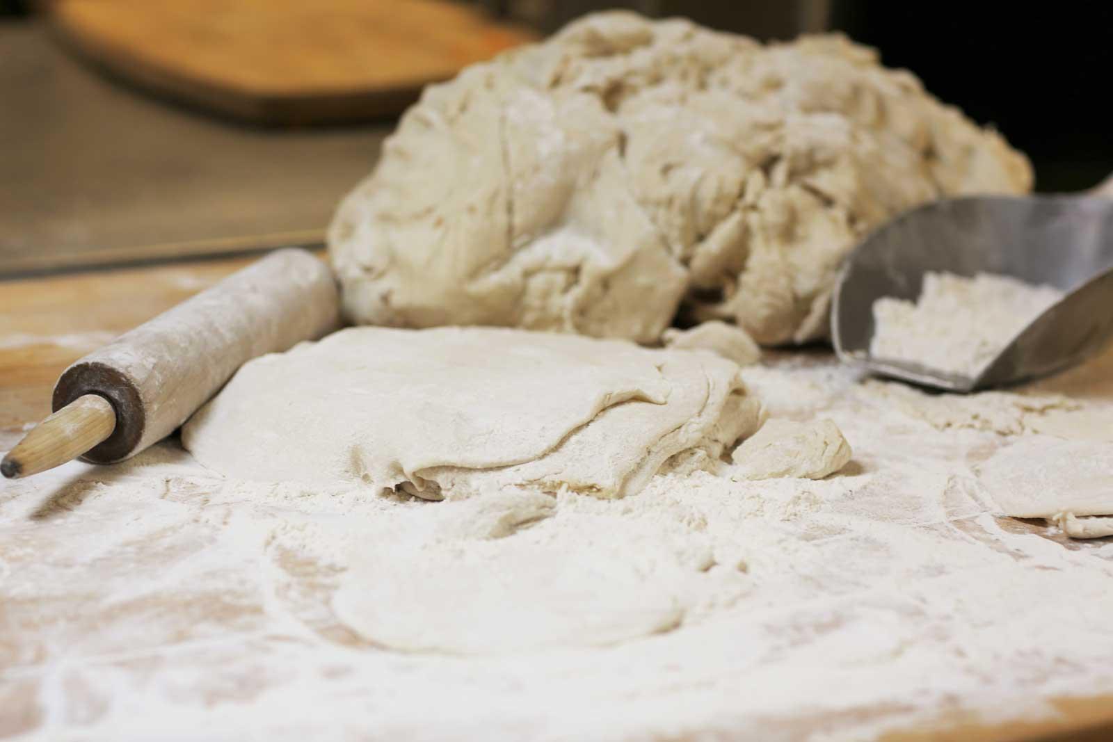 Hand Made Dough