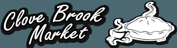 Clove Brook Market Logo