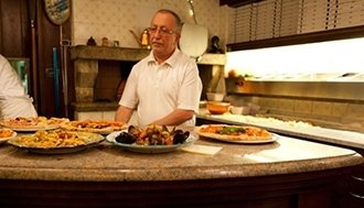 Pizzeria forno a legna Cuneo