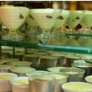 Dessert Ristorante Scugnizzo