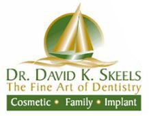 Dr. David K. Skeels logo