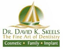 Dr. David K. Skeels logo