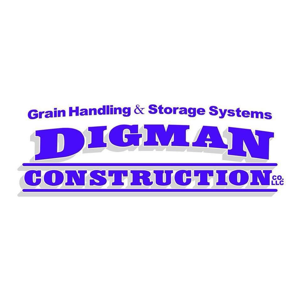 Digman Construction - Grain Handling Equipment, Sales