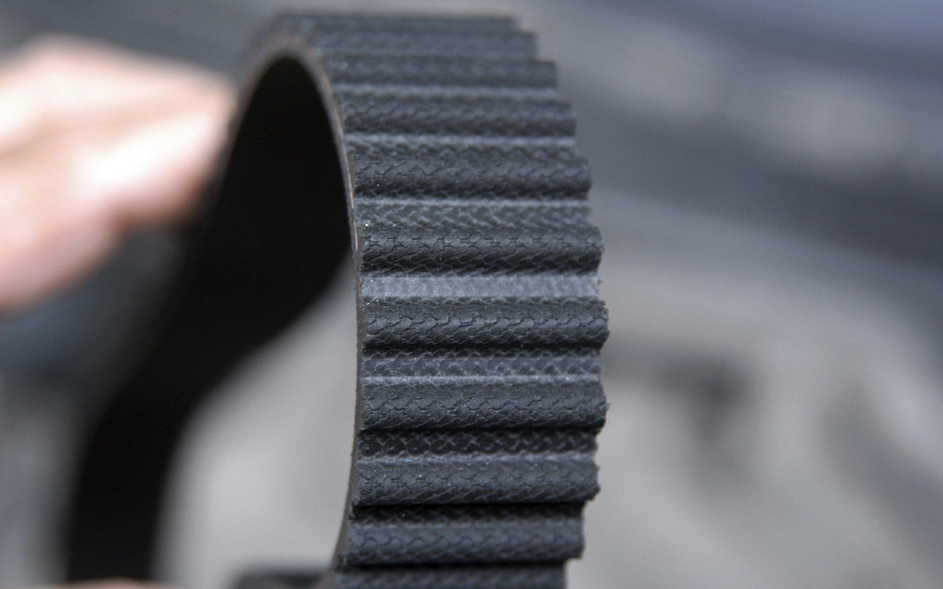 Top quality materials
