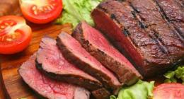 Vari tagli di carne