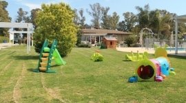 Agriturismo Oasi Serena - Parco gioghi per bambini